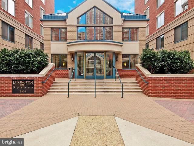 3830 9TH Street N 508E, ARLINGTON, VA 22203 (#VAAR169382) :: The Riffle Group of Keller Williams Select Realtors