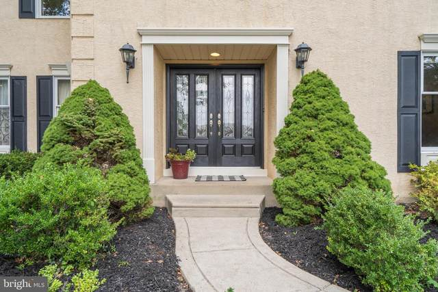 2327 Holly Lane, LAFAYETTE HILL, PA 19444 (#PAMC663312) :: ExecuHome Realty