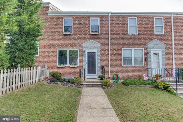 8547 Oak Road, BALTIMORE, MD 21234 (#MDBC506078) :: AJ Team Realty