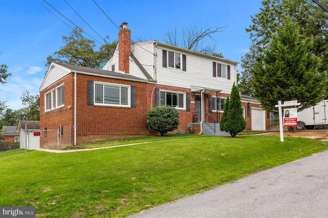 4409 Tonquil Place, BELTSVILLE, MD 20705 (#MDPG580790) :: The Redux Group