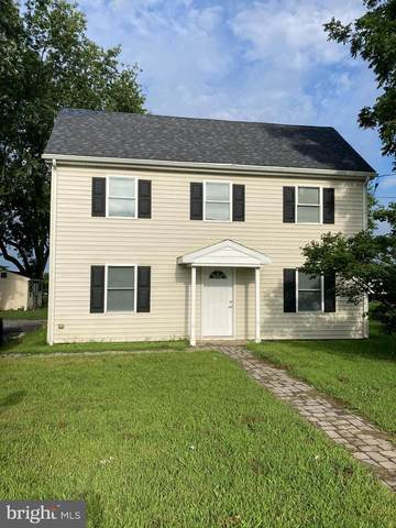 3810 Main Street, TRAPPE, MD 21673 (MLS #MDTA139202) :: Maryland Shore Living | Benson & Mangold Real Estate