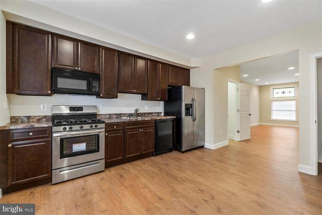 3136 Mcelderry Street, BALTIMORE, MD 21205 (#MDBA523798) :: The Miller Team