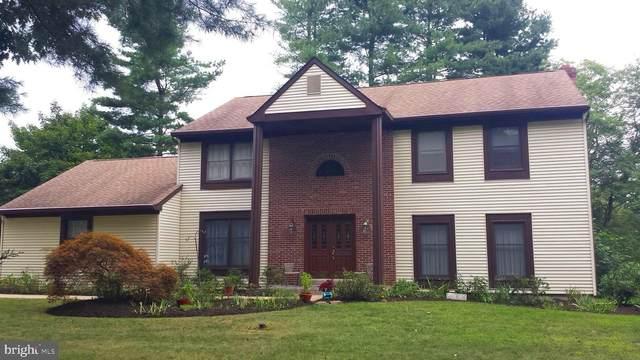 1228 Lexington Drive, YARDLEY, PA 19067 (#PABU506604) :: Pearson Smith Realty