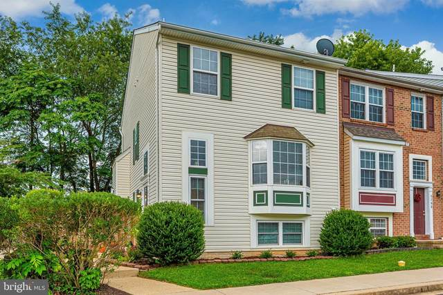 5704 Joseph Court, NEW MARKET, MD 21774 (#MDFR270646) :: Charis Realty Group