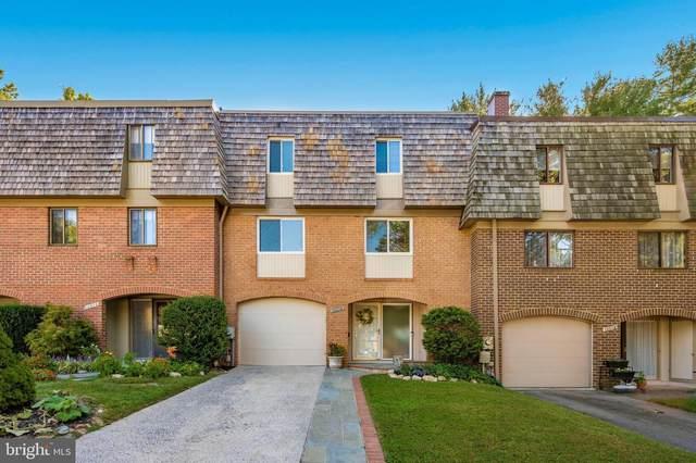 10016 Battleridge Place, GAITHERSBURG, MD 20886 (#MDMC725180) :: Integrity Home Team