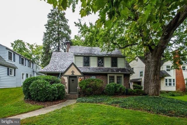 113 Oxford Street, CHEVY CHASE, MD 20815 (#MDMC725182) :: The Daniel Register Group