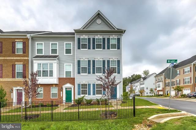7015 Hickory Court, HANOVER, MD 21076 (#MDAA446188) :: The Riffle Group of Keller Williams Select Realtors