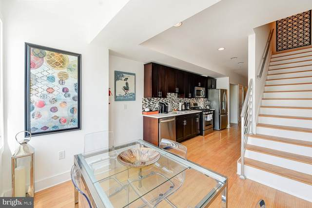 1013 V Street NW #2, WASHINGTON, DC 20001 (#DCDC486330) :: SURE Sales Group