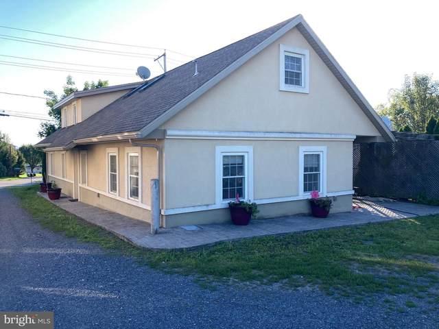 1860 Baltimore Pike, GETTYSBURG, PA 17325 (#PAAD113204) :: Colgan Real Estate