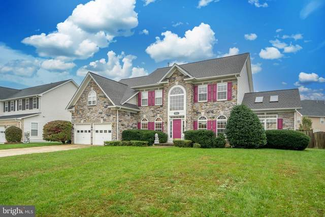 3941 Shaftsbury Court, WHITE PLAINS, MD 20695 (#MDCH217500) :: Great Falls Great Homes