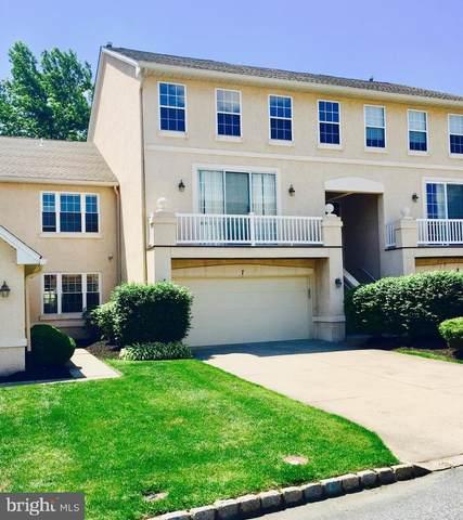 7 Buckingham Place, CHERRY HILL, NJ 08003 (MLS #NJCD402394) :: Kiliszek Real Estate Experts
