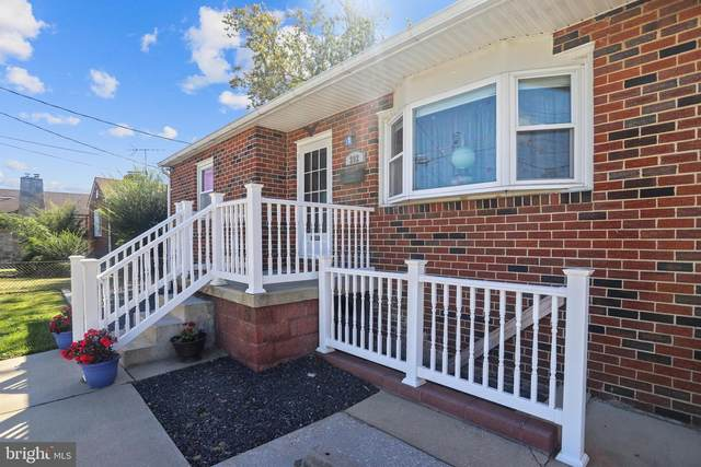 202 S Taylor Avenue, BALTIMORE, MD 21221 (#MDBC506088) :: Jennifer Mack Properties