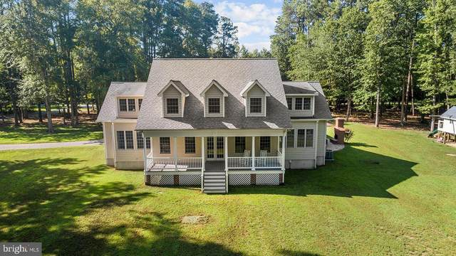 25 Cow Shed Road, LANCASTER, VA 22503 (#VALV100770) :: Bruce & Tanya and Associates