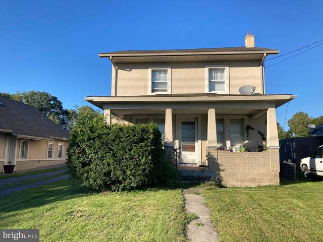 1864 Baltimore Pike, GETTYSBURG, PA 17325 (#PAAD113208) :: Colgan Real Estate