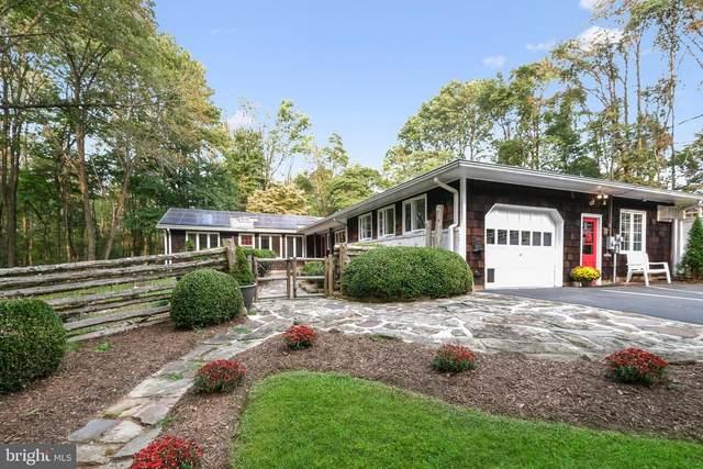 126 Marshall Corner Woodsville Road, HOPEWELL, NJ 08525 (MLS #NJME301698) :: The Dekanski Home Selling Team