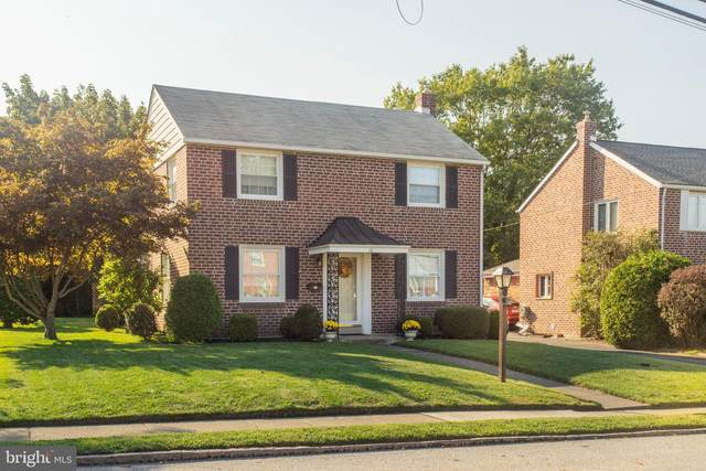 16 West Avenue, SPRINGFIELD, PA 19064 (#PADE527076) :: Lucido Agency of Keller Williams