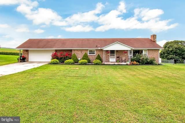 3720 Jefferson Road, GLEN ROCK, PA 17327 (#PAYK145164) :: Lucido Agency of Keller Williams
