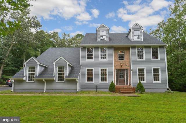 21 Fox Hill Drive, TABERNACLE, NJ 08088 (#NJBL381478) :: Lucido Agency of Keller Williams