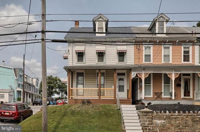439 Maple Street, LEBANON, PA 17046 (#PALN115704) :: The Joy Daniels Real Estate Group