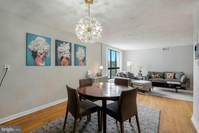 2016 N Adams Street #512, ARLINGTON, VA 22201 (#VAAR169388) :: The Putnam Group