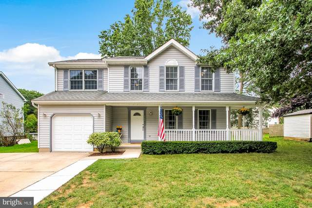 405 Birchwood Manor Lane, BEL AIR, MD 21014 (#MDHR251660) :: ExecuHome Realty
