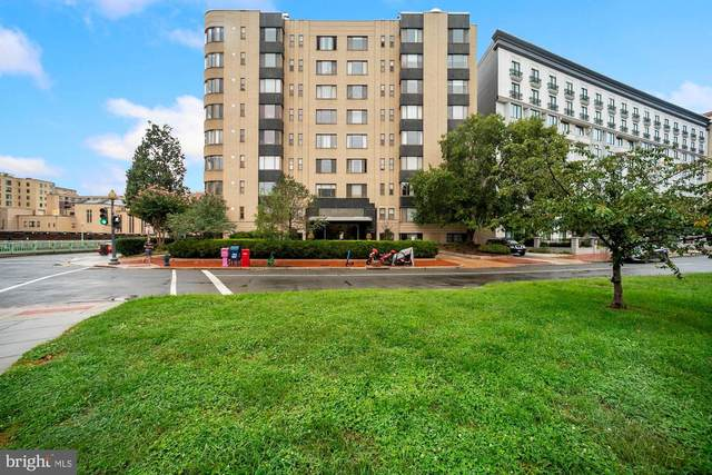 1 Scott Circle NW #805, WASHINGTON, DC 20036 (#DCDC486344) :: The Putnam Group