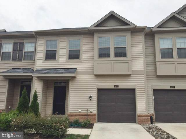 3630 Chippendale Circle, WOODBRIDGE, VA 22193 (#VAPW504484) :: The Putnam Group