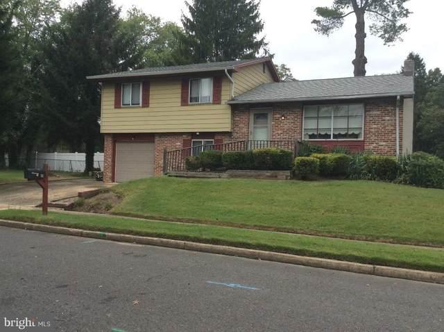 309 W Walnut Avenue, MOORESTOWN, NJ 08057 (#NJBL381482) :: Pearson Smith Realty