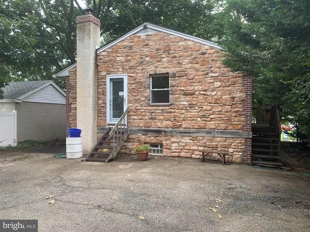 20 Springfield Road, ALDAN, PA 19018 (#PADE527082) :: Certificate Homes