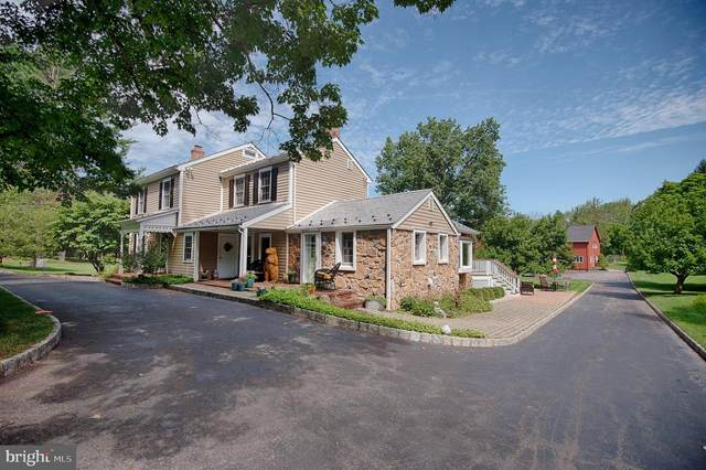 86 Perryville Rd, PITTSTOWN, NJ 08867 (#NJHT106542) :: The Dailey Group