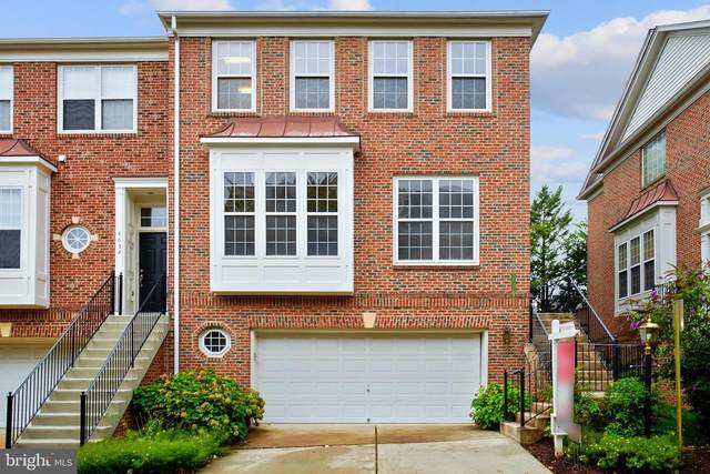 4632 Latrobe Place A, ALEXANDRIA, VA 22311 (#VAAX250816) :: Debbie Dogrul Associates - Long and Foster Real Estate