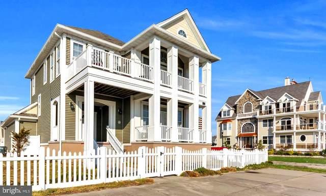 140 Maine, ATLANTIC CITY, NJ 08401 (#NJAC114810) :: Premier Property Group