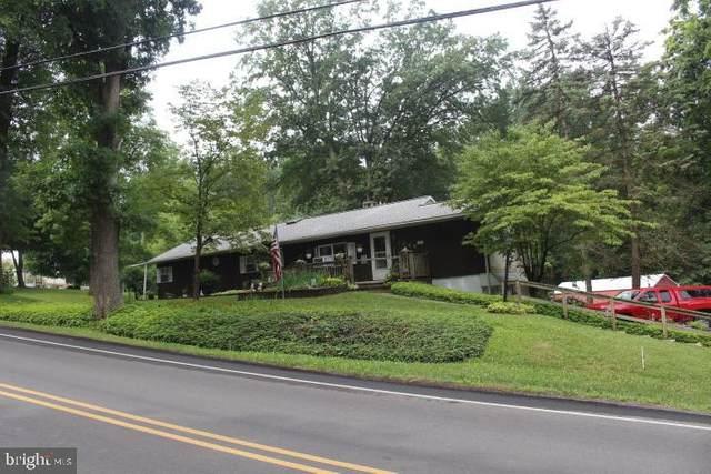 1066 Narvon Road, NARVON, PA 17555 (#PALA169934) :: The Joy Daniels Real Estate Group