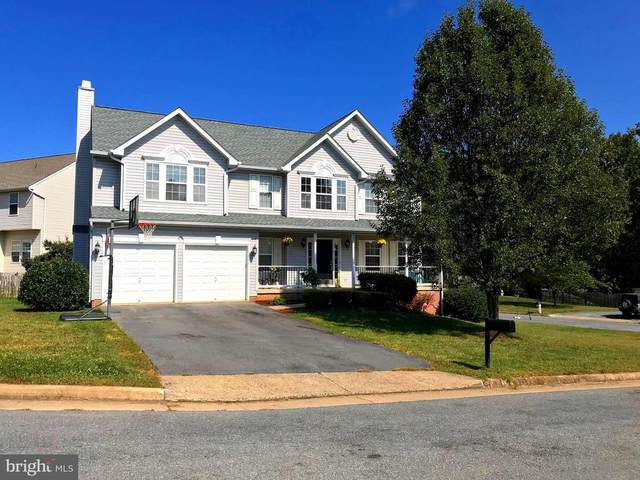 16 La Quinta Court, CHARLES TOWN, WV 25414 (#WVJF140112) :: Pearson Smith Realty