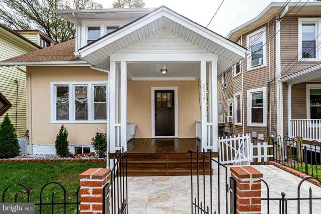 3209 Perry Street, MOUNT RAINIER, MD 20712 (#MDPG580816) :: Network Realty Group