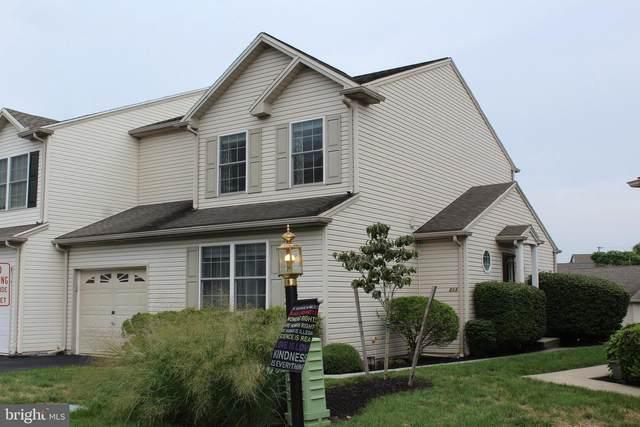 213 Silver Leaf Ridge, HARRISBURG, PA 17110 (#PADA125608) :: The Joy Daniels Real Estate Group