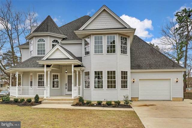 349 Atlantis Avenue, MANAHAWKIN, NJ 08050 (#NJOC402622) :: John Lesniewski | RE/MAX United Real Estate