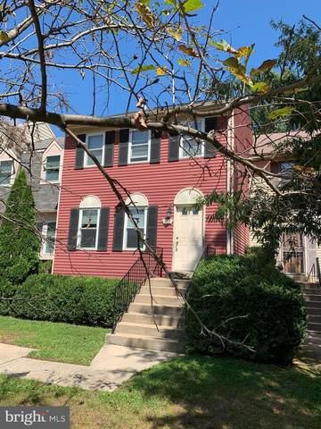 950 Barton Oaks Place, HERNDON, VA 20170 (#VAFX1154354) :: SP Home Team