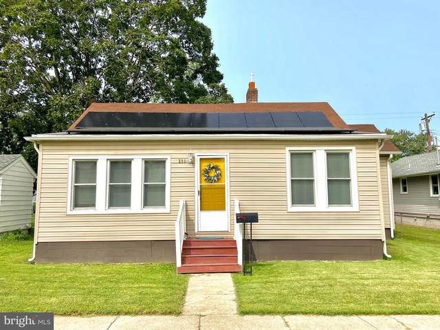 290 Johnson Street, PENNS GROVE, NJ 08069 (#NJSA139320) :: Pearson Smith Realty