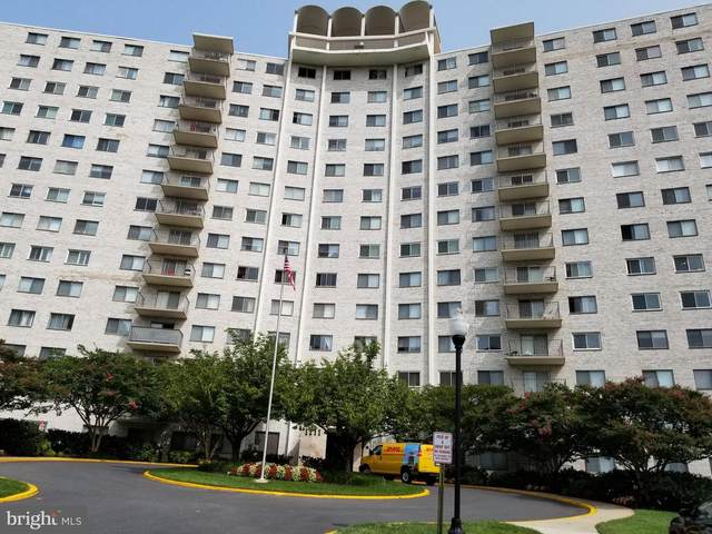1111 W University Boulevard 1316-A, SILVER SPRING, MD 20902 (#MDMC725230) :: Network Realty Group