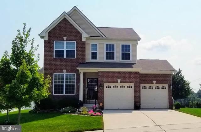 4101 Harbrent Way, RANDALLSTOWN, MD 21133 (#MDBC506114) :: Jennifer Mack Properties