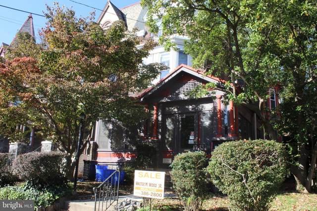 4709 Springfield Avenue, PHILADELPHIA, PA 19143 (#PAPH934054) :: Colgan Real Estate