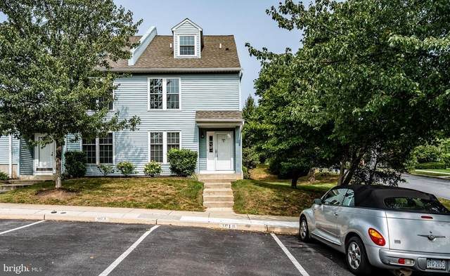 961 Roundhouse Court #51, WEST CHESTER, PA 19380 (MLS #PACT516014) :: Kiliszek Real Estate Experts