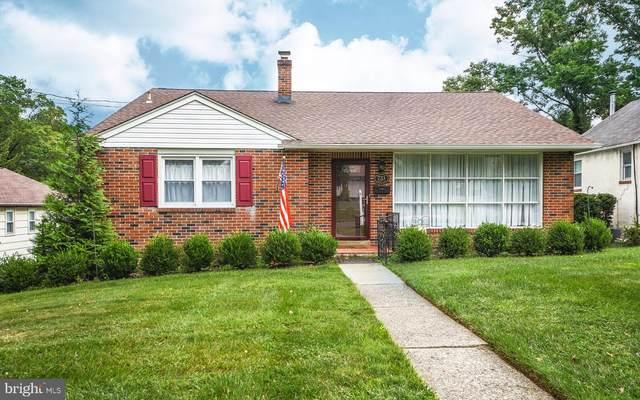 733 Abington Avenue, GLENSIDE, PA 19038 (#PAMC663348) :: Pearson Smith Realty