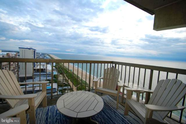 11500 Coastal Highway #1901, OCEAN CITY, MD 21842 (#MDWO116756) :: Atlantic Shores Sotheby's International Realty