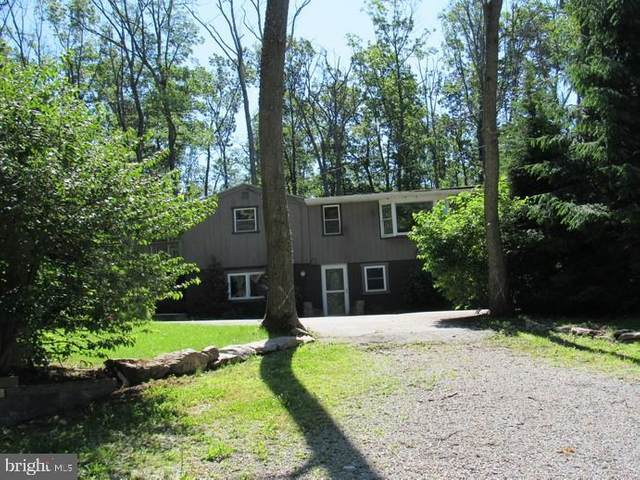 581 Highland Road, HANOVER, PA 17331 (#PAYK145176) :: The Jim Powers Team