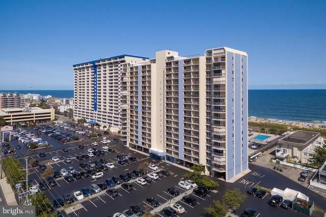 11604 Coastal Highway #502, OCEAN CITY, MD 21842 (#MDWO116758) :: Atlantic Shores Sotheby's International Realty