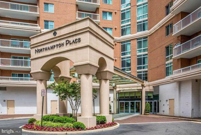 3101 N Hampton Drive #1403, ALEXANDRIA, VA 22302 (#VAAX250822) :: Ultimate Selling Team