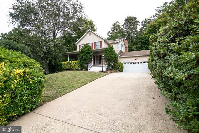 15981 Cove Lane, DUMFRIES, VA 22025 (#VAPW504500) :: Tom & Cindy and Associates