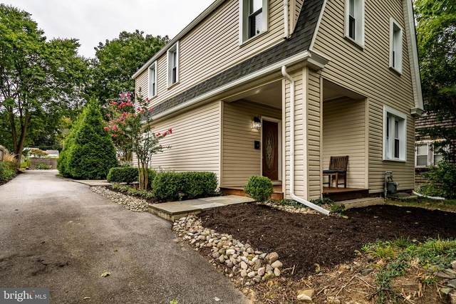 635 Haverford Road, HAVERFORD, PA 19041 (MLS #PADE527100) :: Kiliszek Real Estate Experts